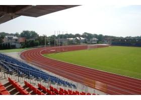 Zdjęcia stadionu