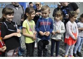 V II Sandomierski Sportowy Weekend Kwitnących Sadów