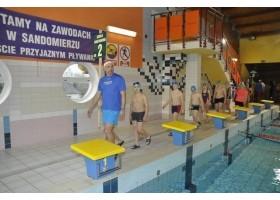 III Mikołajki zMOSiR-em